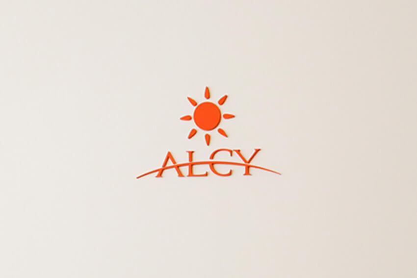 医療法人ALCYロゴ