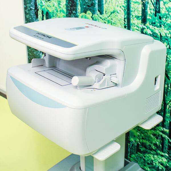 骨密度測定機